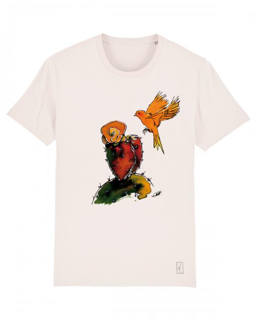 Camiseta El Higo y El...