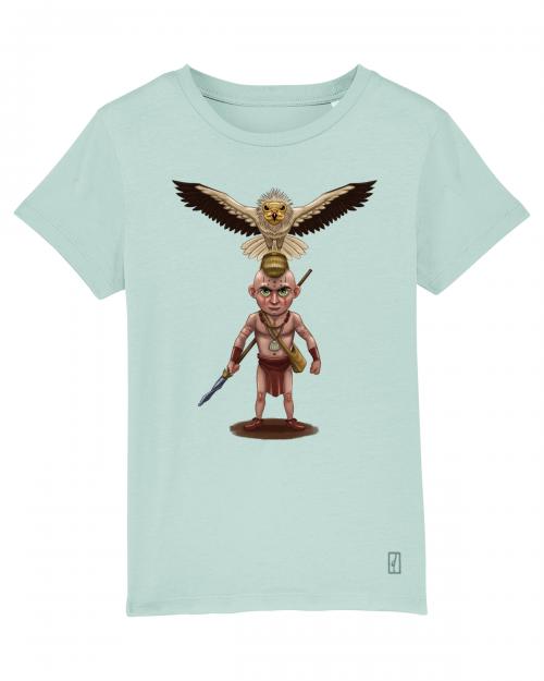 Camiseta Pequeño Cazador Kids