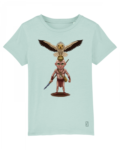 T-shirt Pequeño Cazador Kids