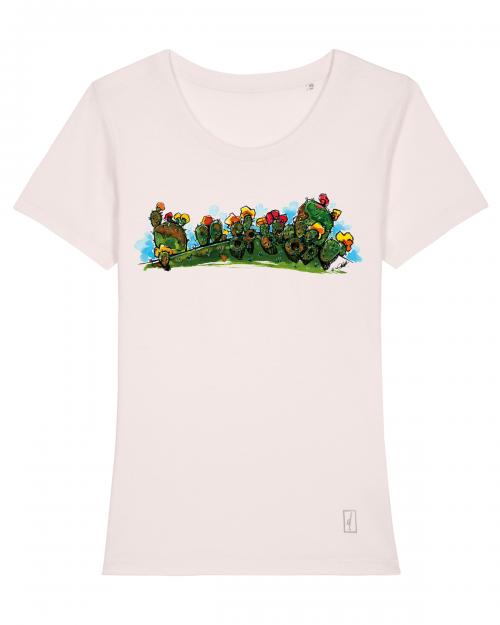 Camisa Chumbera Woman