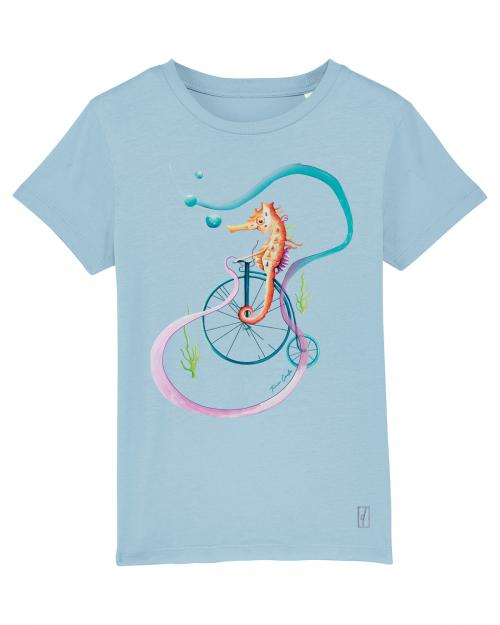 T-shirt Caballito Kids