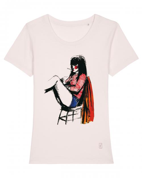 Camiseta Noli Woman