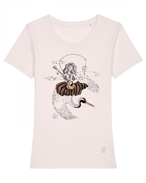 Camiseta La Maga Woman