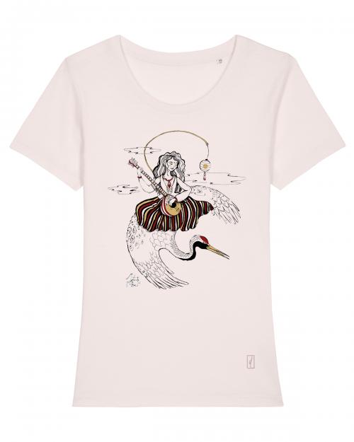 T-shirt La Maga Woman