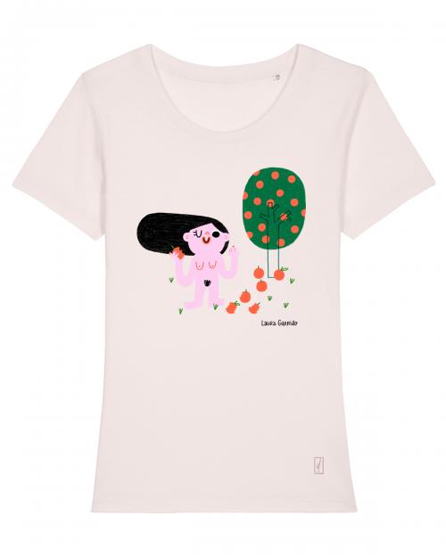 Camiseta Eva Woman
