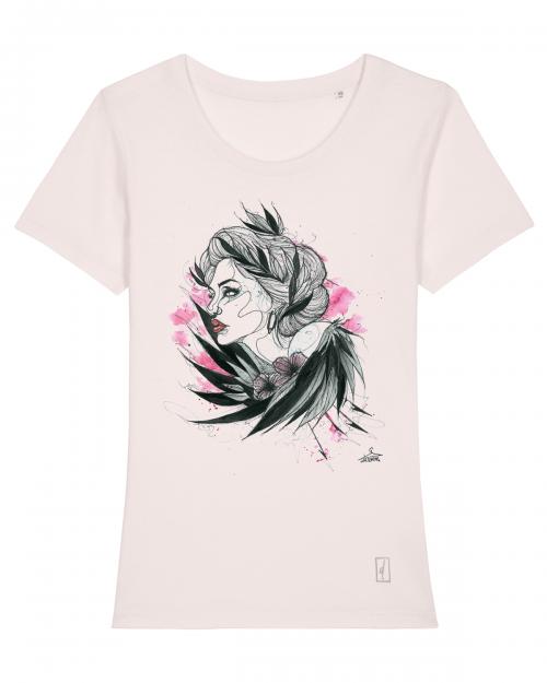 Camiseta Osadía Woman